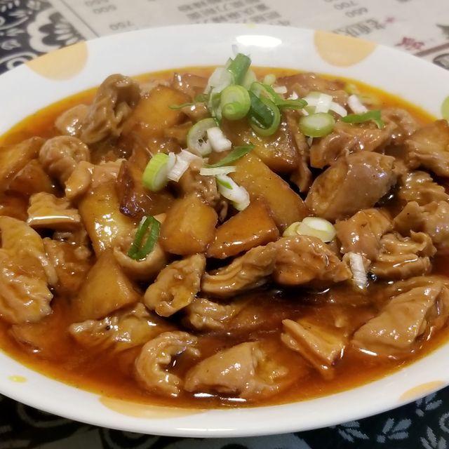 老重慶川菜館6