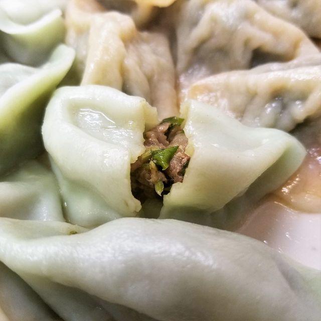 餃子王10