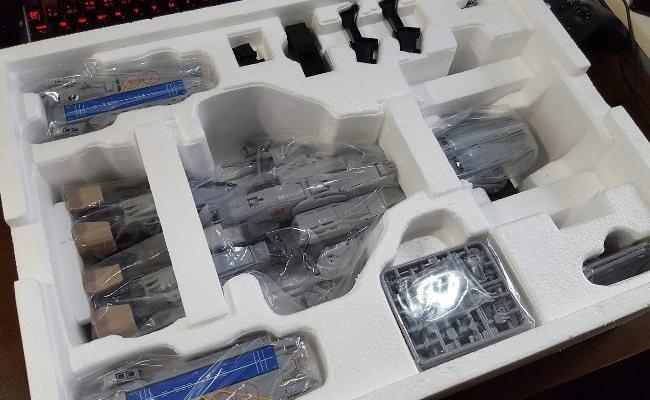 超時空要塞2