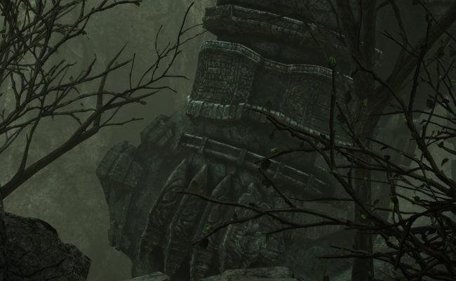 ワンダと巨像11