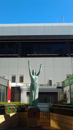 大宮駅20200120