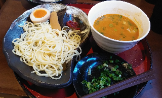 倉敷ラーメンつけ麺