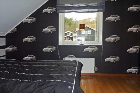 スウェーデンホーム 子供部屋