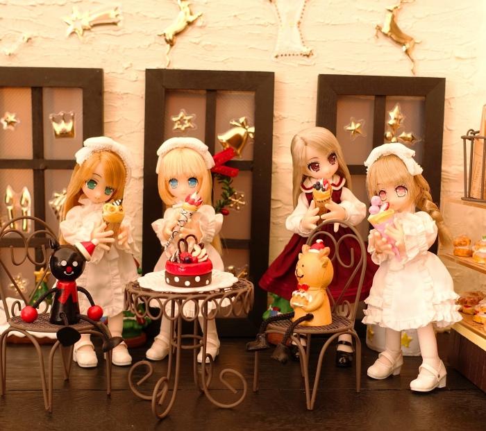 カフェDSC02451 (1)クリスマス