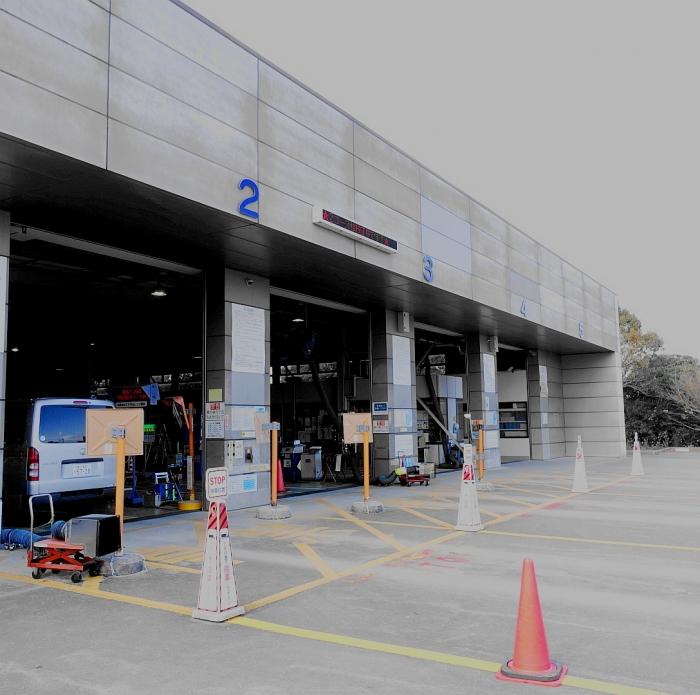 入口DSC02968 (2)検査場