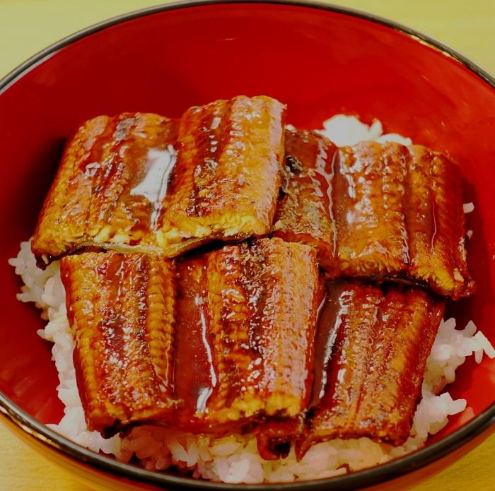 2DSC03105 (1)鰻丼