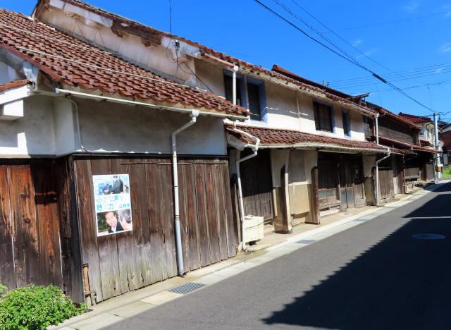芦崎の町並み6