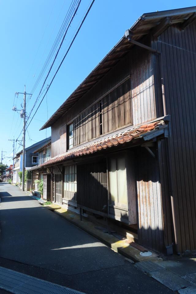 芦崎の町並み4