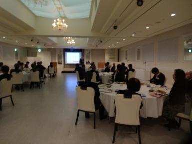 田上町連の研修会・交流会