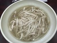 具抜き陽春麺190902