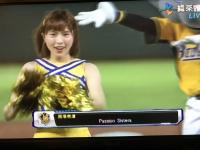 TV野球観戦1909006