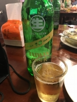 台湾18生ビール190909