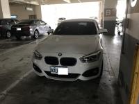 BMWで高島屋190912