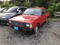 旧型日産サニー190922