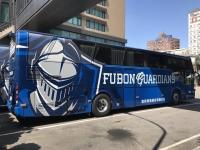 富邦バス190927