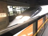 台湾新幹線で191002