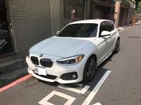 BMWで新竹にドライブ191012