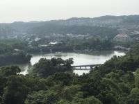 靑草湖191012