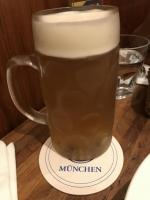 ドイツ生ビール191019