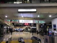 臺鐵新左營站191025