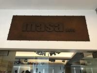 会場のMasa loft191026