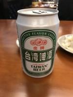 餃子にはビール191028