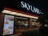 Skylark加州風洋食館191030