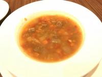 匈牙利牛肉湯191030