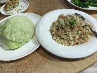 生菜蝦鬆191101