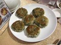 韮菜餅191101