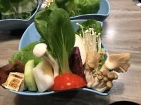野菜盛り191104