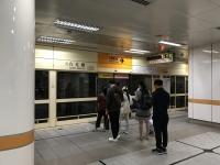 MRT台北橋191106