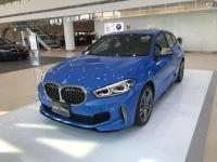 新型BMW1シリーズ191112