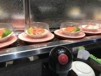 争鮮回転寿司191117