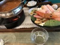 豚キムチ鍋191203