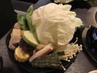 野菜盛り191208