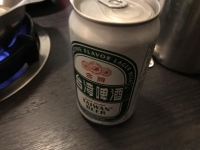 台湾金牌ビール191208