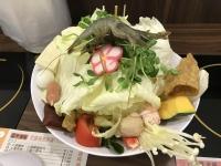 野菜盛り191221