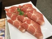 豬梅花肉191221