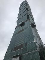 台北101北側191222