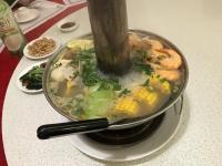 東北酸菜白肉鍋200103