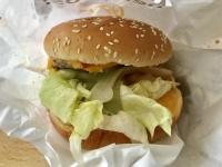牛肉吉司堡200108