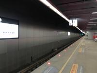 高雄も地下駅になっちゃった200109