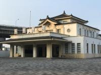 高雄旧駅舎200109