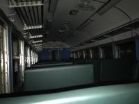 トンネル内でブラックアウト200110