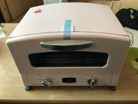 新しいオーブン200121