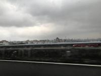 台北は小雨模様200124