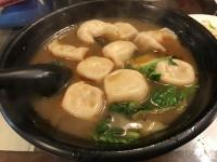 牛肉湯餃200128