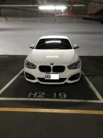 長庚醫院地下駐車場H2エリアに駐車200210