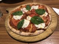 マルゲリータピザ200222